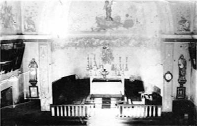 autel avant 1982