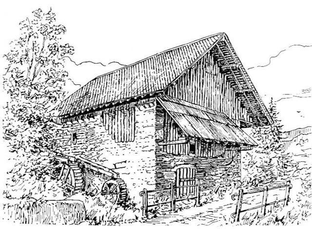Moulin Perrier
